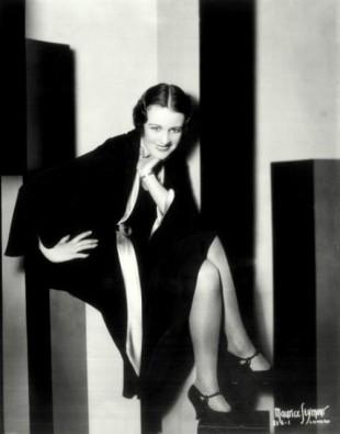 Nan Dorland_1930s