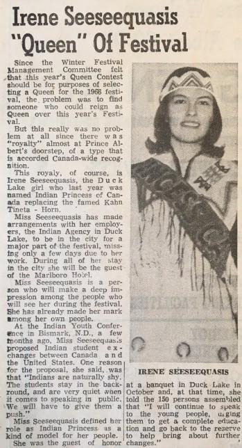 Irene S_Jan 26 1965