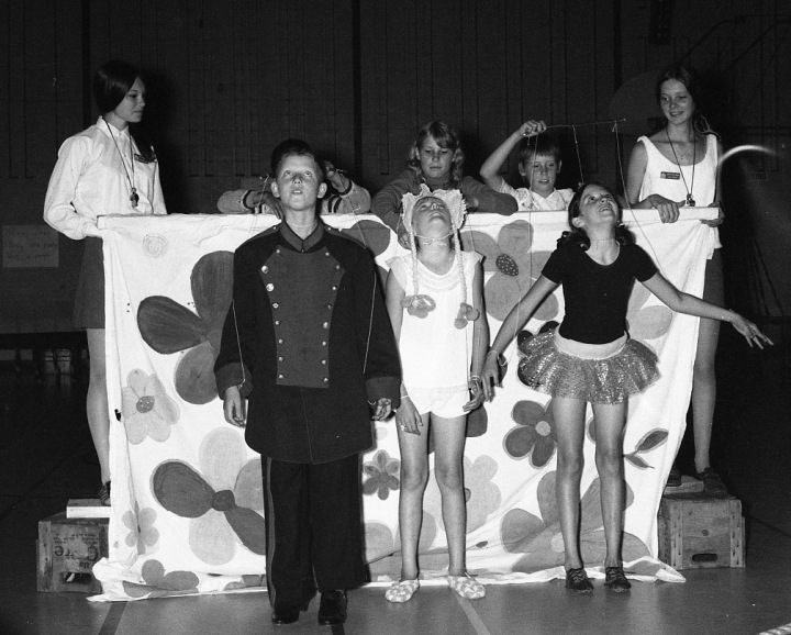 PADH 1711_Playgrounds Circus program_July 30 1970