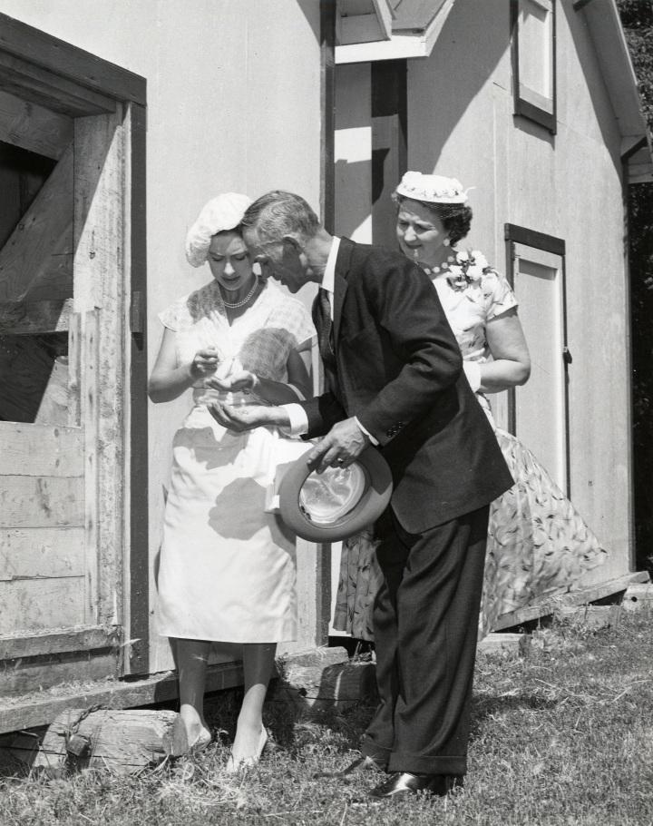 R 78 Pr Margaret, Skotheims 1958 002