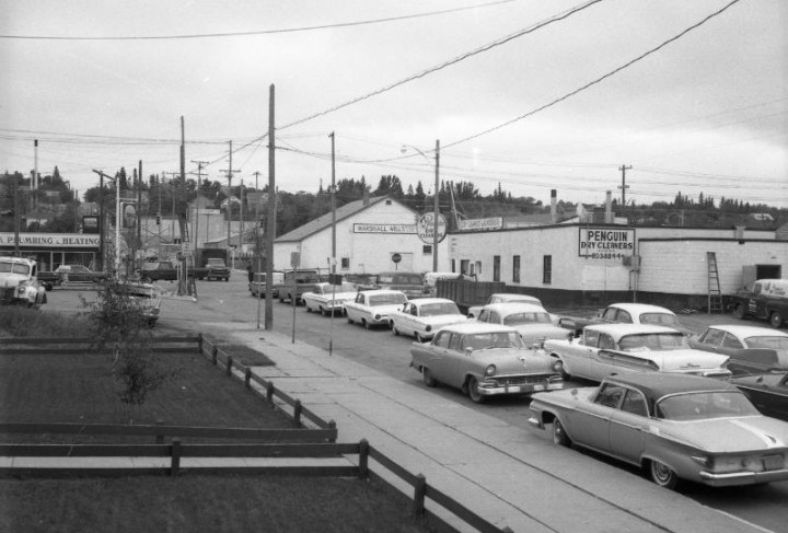 One-way street traffic 15th and 1st_Sept 4 1963_PADH 5873_EDIT
