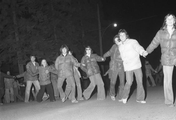PADH 1616 Halloween Snake Dance 1976 002