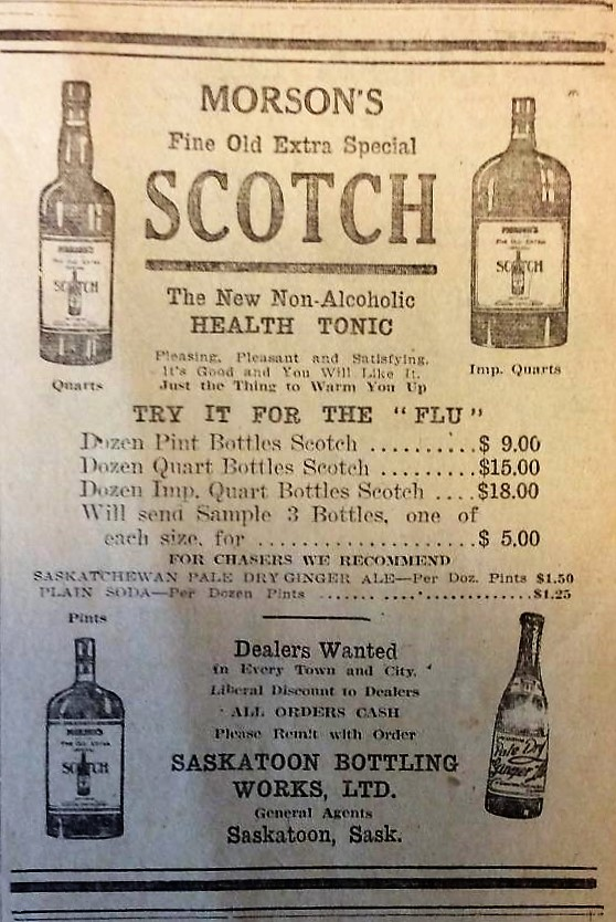 Flu_8 Nov 1918_Scotch ad_CROP