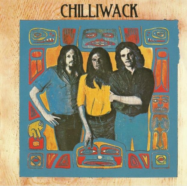 Chilliwack 1971