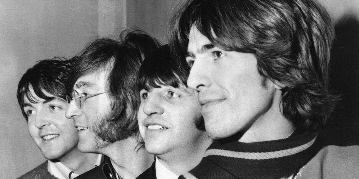 Beatles_Associated Press